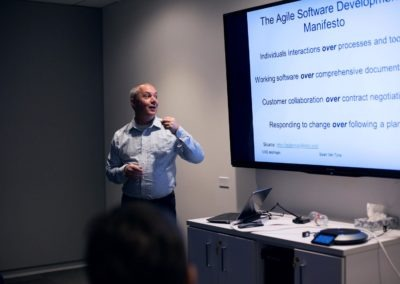 Sean van Tyne <br><i>UX Design in Agile Development</i>