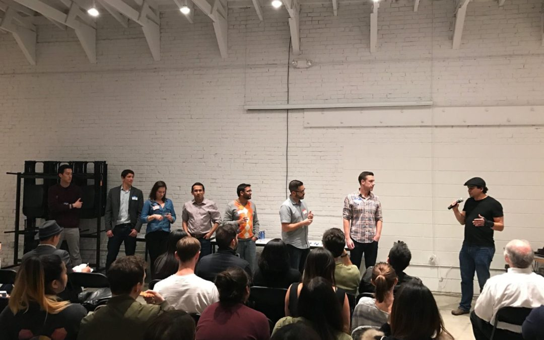 Event Recap: PMA.LA's First Event of 2017 at General Assembly in Santa Monica